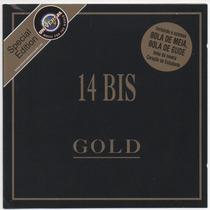 Cd 14 Bis - Gold - Flavio Venturini - Lô Borges - Boca Livre