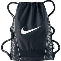 Mochila Nike Brasilla Gymsack Negro
