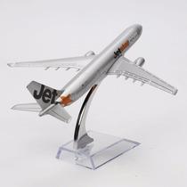 Airbus 330 Jet Star, Avion A Escala De Metal