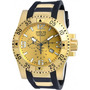 Reloj Invicta 90059 Acero Negro Hombre