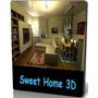 Sweet Home 3d Diseña Vos Mismo La Casa De Tus Sueños!