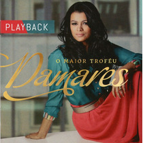 Playback Damares - O Maior Troféu (original)