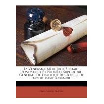 V N Rable M Re Julie Billiart,, Clair Charles 1835-1899