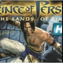 Prince Of Persia® Sands Of Time Hd Jogos Ps3 Digital Psn