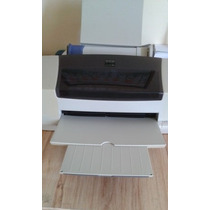 Impresora Epson Stylus Color 860