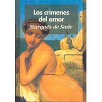 Los Crimenes Del Amor - Libro