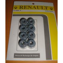 Goma Valvula Renault 11/r18 M1.6/r12/r5