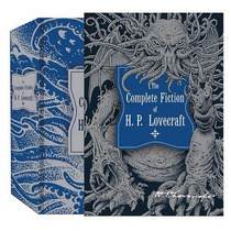 The Complete Fiction Of H.p. Lovecraft Coleccionable
