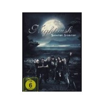 Nightwish - Showtime, Storytime ( 2 Dvds )