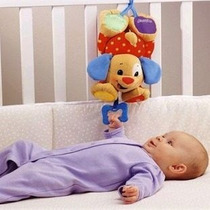 Perrito Canta Y Juega Fisher Price !!!!!!!!!!!!!!!