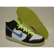 Nike Dunk High As Premium Original!