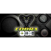 Serviço De Instalação Cobra Ode - Realizado Em Salvador/ba