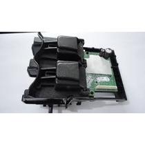 Carro Porta Cartucho Hp C4280 C4480 C3180 Y Psc1610