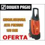 Hidrolavadora Dowen Pagio 1500 W 160 Bar Alta Presión Oferta
