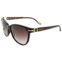 Óculos De Sol Victor Hugo Sh1661s Col.0722