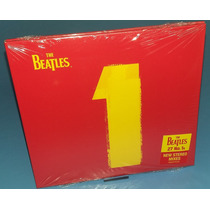 The Beatles - Cd 1- Number One --- 25% Off ---