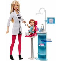 Barbie Dentista Odontologa Envio Inmediato Coleccion