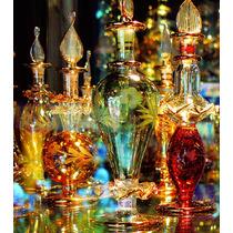 Óleo Essencial Jasmim Em Cristal 50ml Orgânico Egípcio Árab