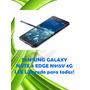 Telefono Celular Samsung Galaxy Note 4 Edge H+ 4g Lte !!!