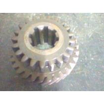 Engrenagem Dupla 3ª E 4ª Fnm D11000 E180 (971316013)