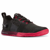 Zapatillas Reebok Training Nano Pump Fusion - Talle 40 Al 45