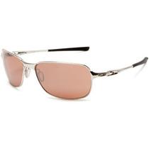 Gafas Oakley Hombres De C Wire Oval Gafas De Sol Marco W290