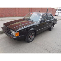 Toyota Corona 1983 Mecánico