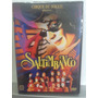 Dvd Cirque Du Soleil Saltimbanco - Lacrado De Fábrica