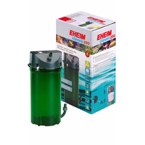 Filtro Canister Eheim Classic 250 440 L/h 110v Cód - 2213