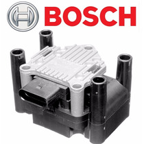 Bobina Gol G4 G5 Saveiro Fox Cross Polo Kombi Original Bosch