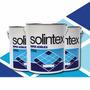 Solintex Super Acrilica En Galon Blanco Puro Y Otros Colores