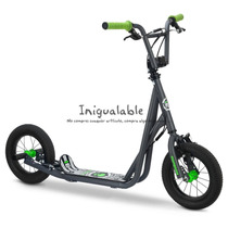 Scooter Bmx Verde A Todo Terreno Mongoose