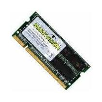 Memoria Markvision P/ Notebook Ddr2 2gb 800mhz Garantia+n.f.