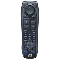 Control Jvc Dvd Rm-rk252 Original Nuevo Centro De Mty