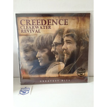 Vinilo Nuevo Creedence Clearwater Revival Greatest Hits Lp