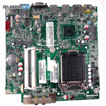 Placa Mãe Desktop Lenovo Thinkcentre-m93 Is8xt (8060)