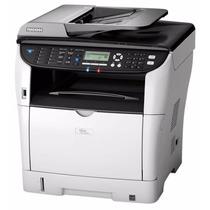 Impressora Multifuncional Ricoh Sp 3510sf Nova + Nfe