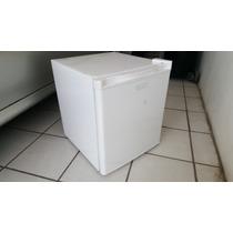Frigobar Nuevo Minibar Emerson Blanco 1.7pies Con Congelador