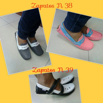 Zapatos Casuales Ana T