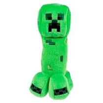 Minecraft Peluche Creeper 21cm La Horqueta