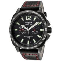 Relógio Invicta Preto 0857 Black Sport Lindissimo Luxo