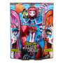 Monster High Inner Fearfully F. Fangtastic Love Bunny Toys