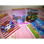 Bolsas Piñata Frozen Peppa Pig Elmo Sofia Cupcake Heroes