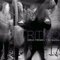 Diego Frenkel - Ritmo (cd)