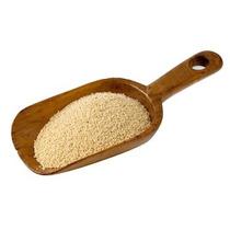 Harina De Amaranto 1 Kg. Orgánica Sin Gluten