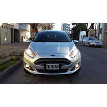 Ford Fiesta Se Plus 2014