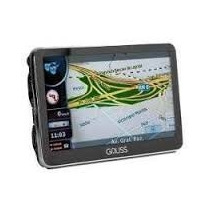 Gps Gauss 7 Con Tv Digital / Cartogarfia En 3d
