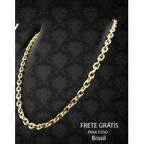 Corrente Cartier 20 Gramas Ouro 18k 50 Cm.