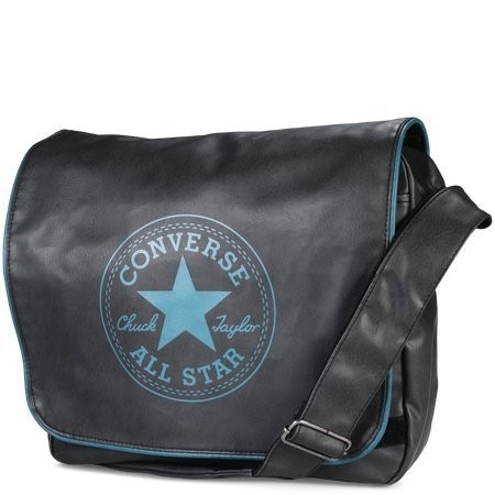 Bolso Converse Chuck Taylor All Star Pu Messenger Bag - Bs. 102.698 ... d6c11bd740bb2