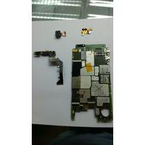 Piezas Motorola Xt925 Jack Audio Sensor Camara Tarjeta Logic